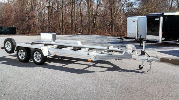 Trailex Model Ct 8045 Henderson Motorsports